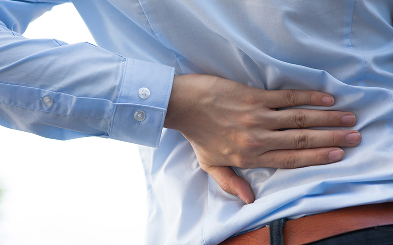 Chiropractic Care Can Help Herniated Discs