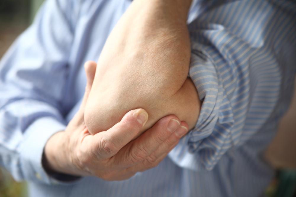 Tennis elbow vs golfer's elbow