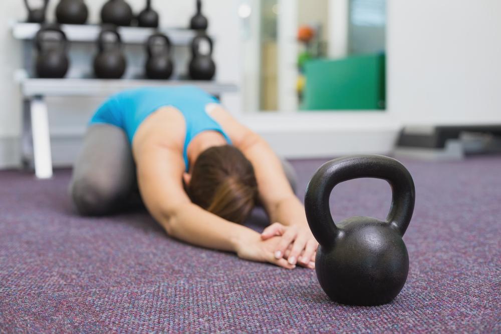 Exercises for better Posture